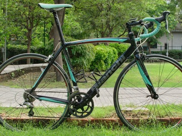 For Sale: Bianchi Via Nirone 7