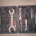 For Sale: All in one brief case packed maintenance kits