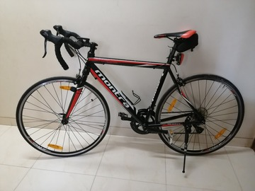 For Sale: Montra Unplugged 1.0 2016 Model