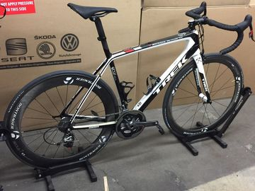 For Sale: Trek 7S 7 series 7.9 Pro Team Issued Road Bike