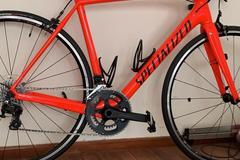 For Sale: 2018  Specialized Tarmac full carbon (<400 kms)