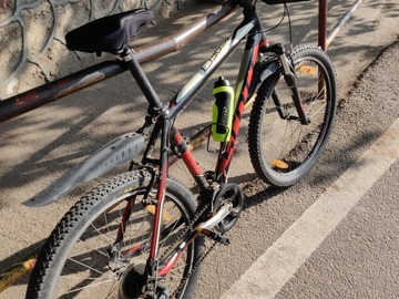 For Sale: Scott aspect 650 , 5 yr old, 26 inch tyre