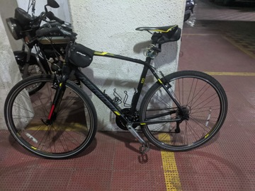 For Sale: Merida Speeder 100