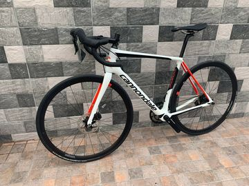 For Sale: Cannondale Synapse with Shimano Dura Ace 9120