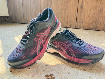 For Sale: Asics Kayano 25