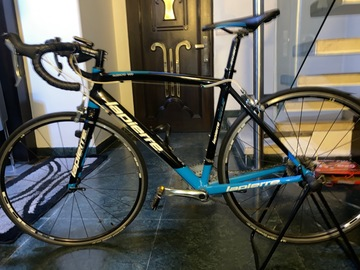 For Sale: Lapierre Audacio 300 2016 (300 km used) scratchless and mint