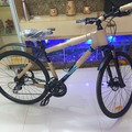 For Sale: Montra blues 1.2D Hybrid bicycle
