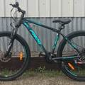 For Sale: I want to sell my new bicycle