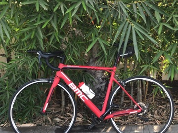 For Sale: BMC TeamMachine