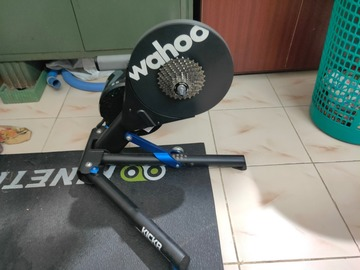 For Sale: Wahoo kickr