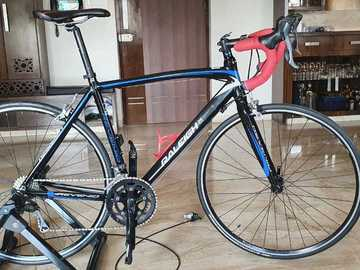 For Sale: Raleigh Revenio