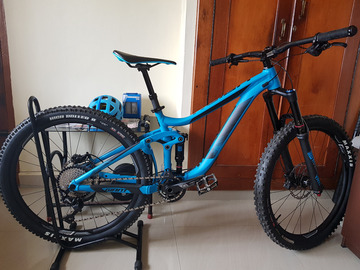 For Sale: Giant Reign 2 (2018)