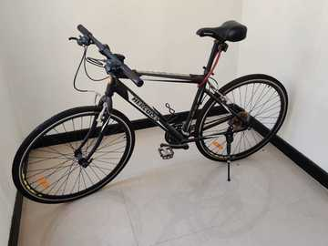 For Sale: Hercules ACT 110 geared Cycle