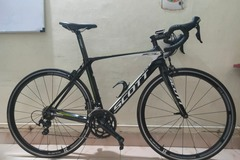 For Sale: Scott foil 40