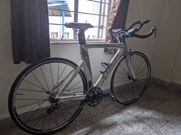 For Sale: Trek TT bike