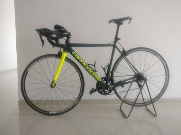 For Sale: Bundle Deal: CAAD12, Kinetic Rock N Roll and Garmin 920XT