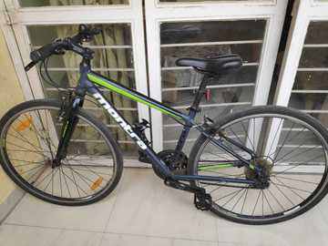 For Sale: Montra Blues 1.1 Rigid (2018)