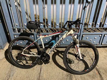 For Sale: Cannondale SL2 (Top end Mountain bike)