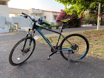 For Sale: Polygon cacade3-2018 for sale