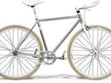 For Sale: Anyone selling fixed Gear bike