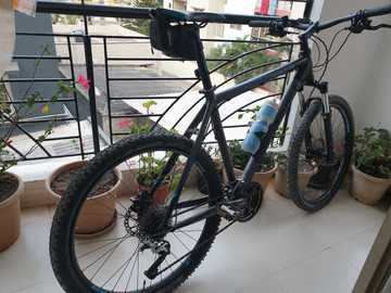 For Sale: Bergamont platoon Mountain bike