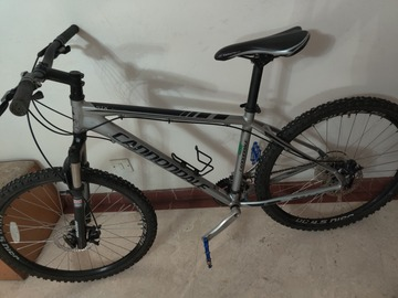 For Sale: Cannondale trail six