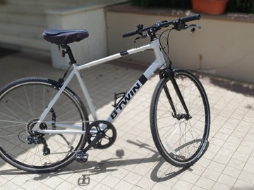 For Sale: Selling a Triban 100 (Hybrid) bike