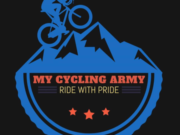 Cycling Group: MY Cycling Army