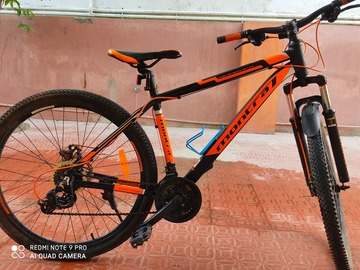 For Sale: Montra mountain bike