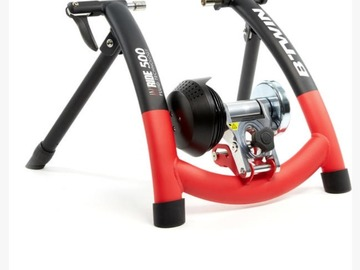 Cycling Content: Looking for a Indoor trainer
