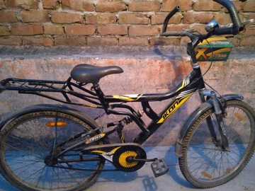 For Sale: My Tata bycycle with original bill.