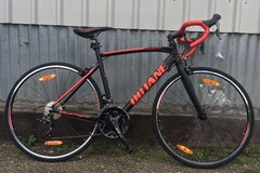 Cycling Content: I want a used Road bike with decent groupset under 15000