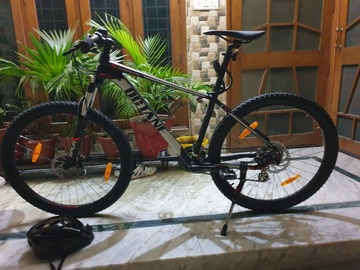 For Sale: Hero Octane Salamander 27.5