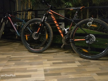 For Sale: Want to sell 11 month old Scott Aspect 950 29er ( M)