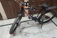 For Sale: Hero sprint cycle brand new  with all accessories kited