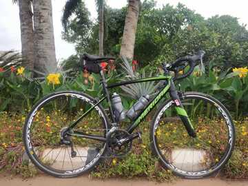 For Sale: Merida Ride 100 for sale