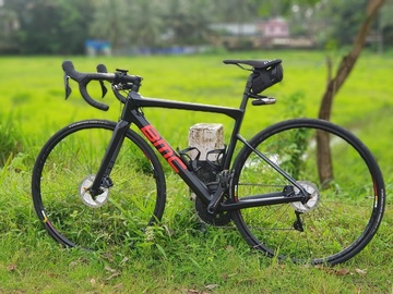 For Sale: BMC SLR 02