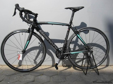 For Sale: NEW BIANCHI VIA NIRONE 7  WELL BELLOW COST PRICE!!