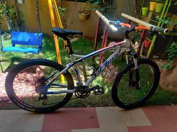 For Sale: UpLand mountain bike