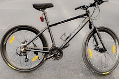 For Sale: For Sale : Montra Helicon (27.5T) Black
