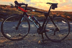For Sale: BTWIN TRIBAN 500, 2017 Model
