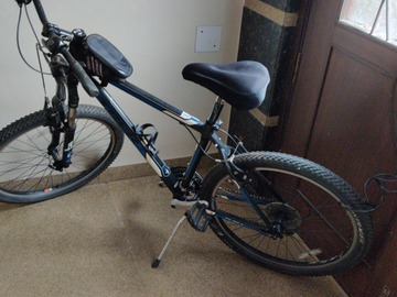 For Sale: Trek 3700 Mountain Bike