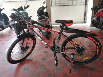 For Sale: Impel Kross Road fast cycle