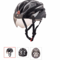 For Sale: Glider cycling helmet with visor