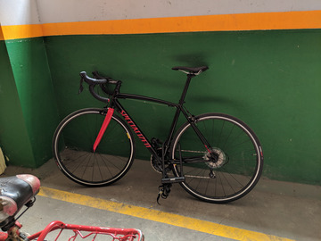 For Sale: Specialized Allez Sport 2018