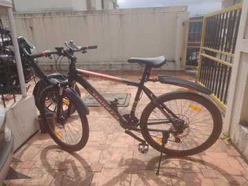 For Sale: MONTRA MTB 26T