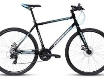 Cycling Content: Looking to buy a HYBRID CYCLE