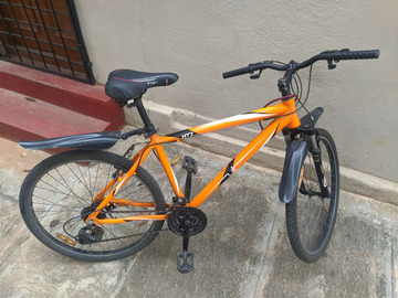 For Sale: Urban Trail HT2