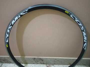 For Sale: Mavic Cosmic Elite rim & rear hub