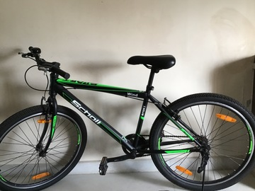 For Sale: Scholl Sport Cycle (Single speed)